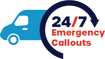 24 Hour Emergency Callout
