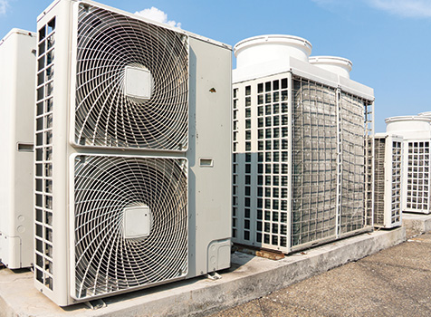 Split System Heat Pumps